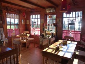 Cabañas & Cafe Lahuel, Ferienparks  Puerto Varas - big - 50