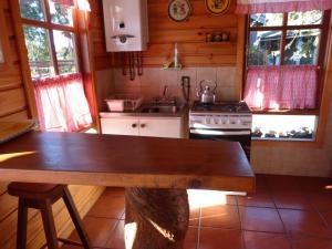 Cabañas & Cafe Lahuel, Ferienparks  Puerto Varas - big - 12