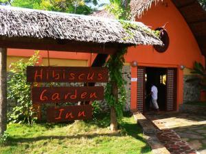 Hibiscus Garden Inn