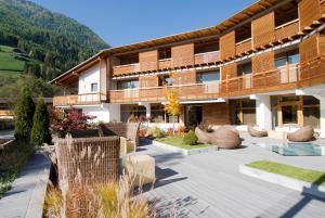 Feldmilla. Designhotel - AbcAlberghi.com