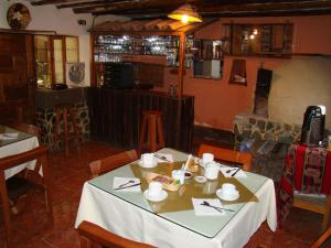 Hostal Andean Moon, Guest houses  Ollantaytambo - big - 44