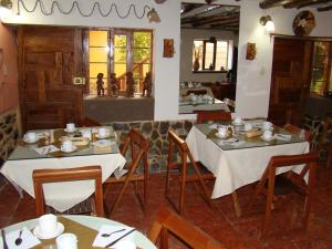Hostal Andean Moon, Guest houses  Ollantaytambo - big - 36