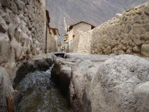 Hostal Andean Moon, Guest houses  Ollantaytambo - big - 43