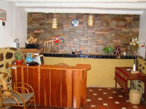 Hostal Andean Moon, Guest houses  Ollantaytambo - big - 40