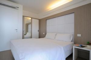 Aparthotel Tiziano, Aparthotels  Grado - big - 9