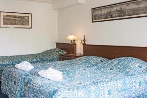 Hotel Prins Hendrik