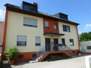 Apartment Nürnberg