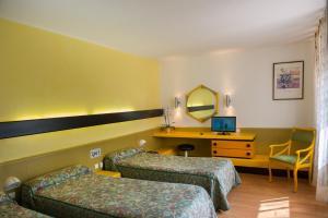 Hôtel Urbain V, Hotels  Mende - big - 27
