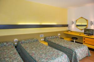 Hôtel Urbain V, Hotels  Mende - big - 26
