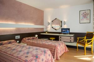 Hôtel Urbain V, Hotels  Mende - big - 30