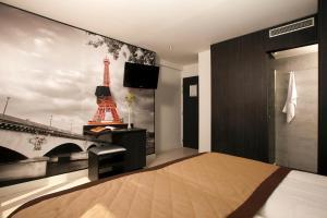 Hôtel Eden Opéra, Hotely  Paříž - big - 10