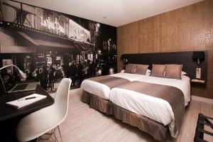 Hôtel Eden Opéra, Hotely  Paříž - big - 3