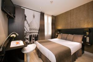 Hôtel Eden Opéra, Hotely  Paříž - big - 26