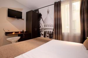 Hôtel Eden Opéra, Hotely  Paříž - big - 5