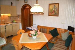Haus Elfriede, Апартаменты  Мильстат - big - 14