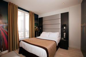 Hôtel Eden Opéra, Отели  Париж - big - 22