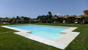 Janas Country Resort, Hotely  Mores - big - 24