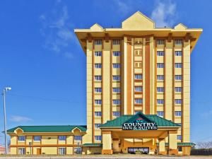 Country Inn & Suites By Carlson Oklahoma City