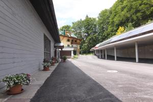 Apartments Ausfernerhof, Apartmanok  Ehrwald - big - 57