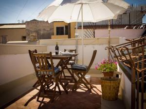 Ortigia Guest House, Ferienwohnungen  Syrakus - big - 8