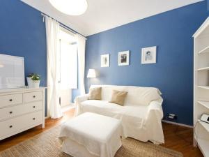 Ortigia Guest House, Ferienwohnungen  Syrakus - big - 7