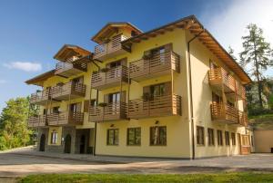 Hotel Vervasio - AbcAlberghi.com