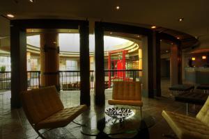 The Lonsdale Quay Hotel, Отели  Северный Ванкувер - big - 27