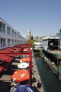 The Lonsdale Quay Hotel, Hotels  North Vancouver - big - 28