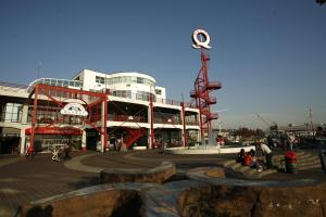 The Lonsdale Quay Hotel, Hotels  North Vancouver - big - 24