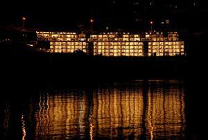 The Rees Hotel & Luxury Apartments, Szállodák  Queenstown - big - 49