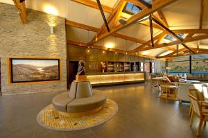 The Rees Hotel & Luxury Apartments, Szállodák  Queenstown - big - 48