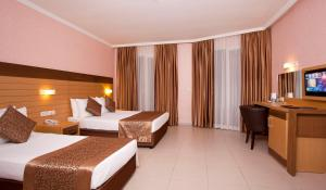 Remi Hotel, Hotely  Alanya - big - 2