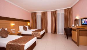 Remi Hotel, Отели  Алания - big - 2