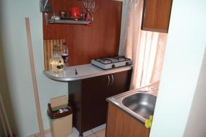 TJ+ Hostel, Hostely  Batumi - big - 25