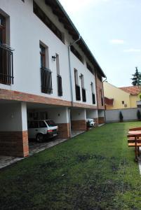 Albatrosz Apartman, Appartamenti  Gyula - big - 20