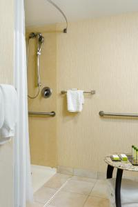King Room with Bath Tub- Hearing Accessible/ Non-Smoking