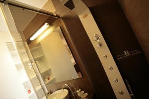 Bed and breakfast Villa Dobravac, B&B (nocľahy s raňajkami)  Rovinj - big - 10