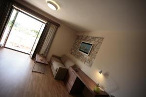 Bed and breakfast Villa Dobravac, B&B (nocľahy s raňajkami)  Rovinj - big - 12