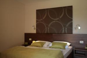 Bed and breakfast Villa Dobravac, B&B (nocľahy s raňajkami)  Rovinj - big - 13