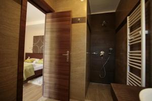 Bed and breakfast Villa Dobravac, B&B (nocľahy s raňajkami)  Rovinj - big - 31