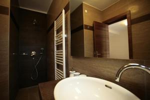 Bed and breakfast Villa Dobravac, B&B (nocľahy s raňajkami)  Rovinj - big - 15