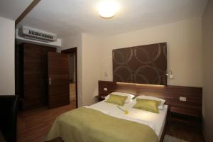 Bed and breakfast Villa Dobravac, B&B (nocľahy s raňajkami)  Rovinj - big - 32