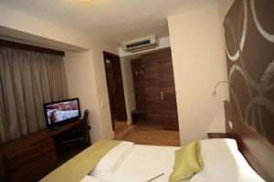 Bed and breakfast Villa Dobravac, B&B (nocľahy s raňajkami)  Rovinj - big - 42