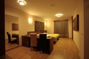 Bed and breakfast Villa Dobravac, B&B (nocľahy s raňajkami)  Rovinj - big - 16