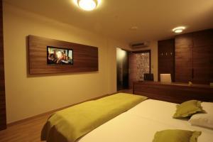 Bed and breakfast Villa Dobravac, B&B (nocľahy s raňajkami)  Rovinj - big - 17