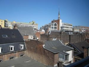 Liège flats, Apartments  Liège - big - 173