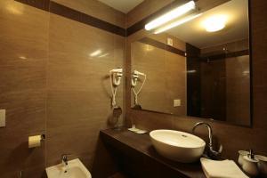 Bed and breakfast Villa Dobravac, B&B (nocľahy s raňajkami)  Rovinj - big - 18