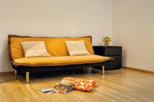 Luxfort 118 Service Suites, Ferienwohnungen  Tanjung Bungah - big - 17
