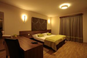 Bed and breakfast Villa Dobravac, B&B (nocľahy s raňajkami)  Rovinj - big - 8