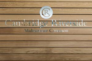 Camstay Riverside, Apartmány  Cambridge - big - 20
